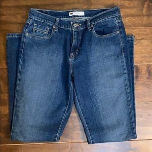 Levi's Women's bootcut jeans